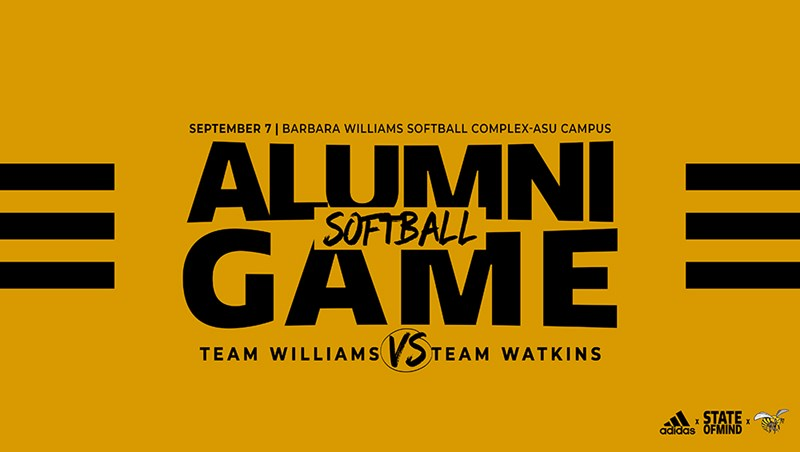 Alumni softball game set for Saturday cancelled